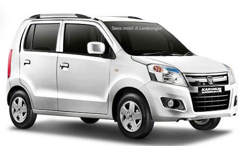 Sewa Mobil di Nusa Lembongan - Karimun Wagon