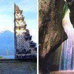 Tempat wisata instagramable dan kekinian di Bali