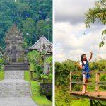 Desa Penglipuran – Anjungan Tukad Melangit Tour