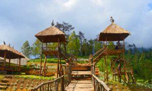 Pondok Edelweis Bali di Karangasem