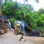 Pura Taman Beji Griya Manuaba di Punggul