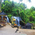 Pura Taman Beji Griya Manuaba