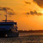 Sunset Dinner Cruise Bali Hai