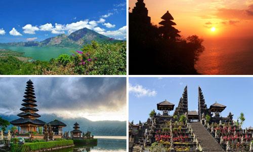 Pakej Pelancongan di Bali