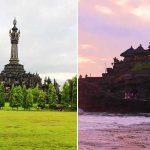 Denpasar – Tanah Lot Tour