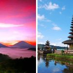 Sunrise di Pinggan – Bedugul Tour