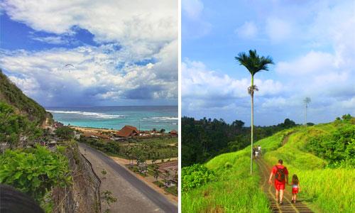 Paket Pantai Pandawa - Ubud Tour