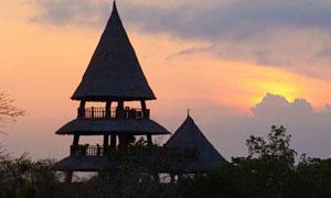 Restoran Bali Tower Bistro
