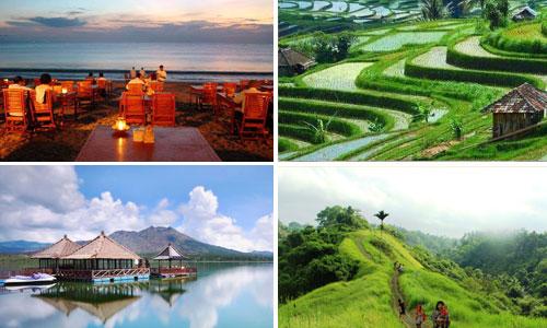 Tempat Honeymoon murah di Bali