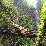 Aan Secret Waterfall
