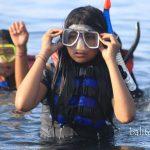 Aktivitas wisata di Amed