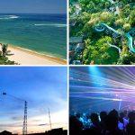 Aktivitas wisata di Kuta Bali