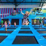 Bounce Bali Trampoline Centre