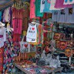 Pasar seni di Bali
