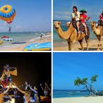 Tempat wisata di Nusa Dua