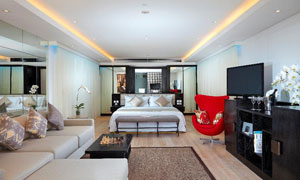 Double Six Luxury Hotel Seminyak