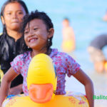 Pantai cocok untuk anak-anak dan keluarga di Bali