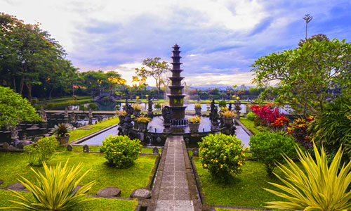 Tempat wisata hits dan populer di Bali Timur