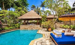 The Oberoi hotel Bali