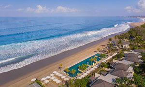 The Seminyak Beach Resort Spa