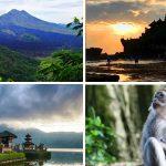 Tujuan Tour terpopuler di Bali