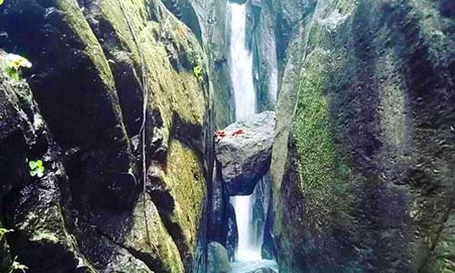 Air Terjun Batu Engsel