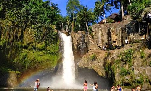 Air Terjun Blangsinga Bali