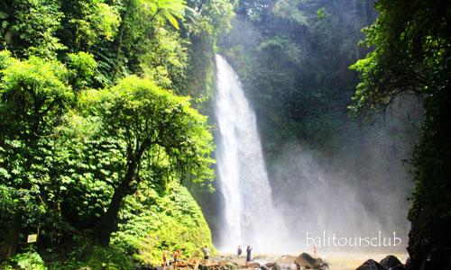 Objek wisata di Bali Tengah