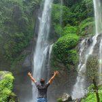 Tempat wisata hits dan populer di Bali Utara
