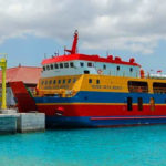 Kapal Roro Nusa Jaya Abadi