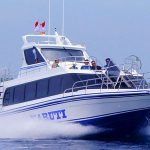 Jenis transportasi laut dan cara ke Nusa Penida