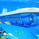 Fakta Odyssey Submarine Bali berikut larangan dan pantangan