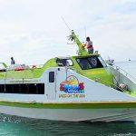 Harga terbaru speed boat dari Bali ke Gili Trawangan