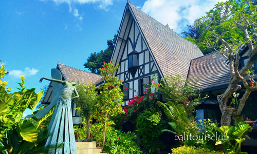 Museum di Bale Tudor