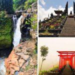 Air Terjun Blangsinga – Besakih tour