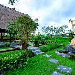 Restaurant Bebek Tepi Sawah di Ubud