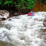 BCR – Bukit Cilli Rafting di Telaga Waja