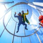 Fly Station Bali – Indoor Skydiving