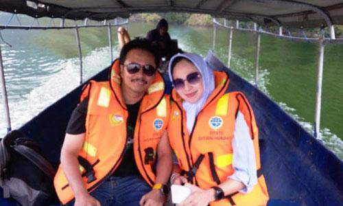 Guide - Pemandu - Sewa Perahu ke Kiburan Trunyan