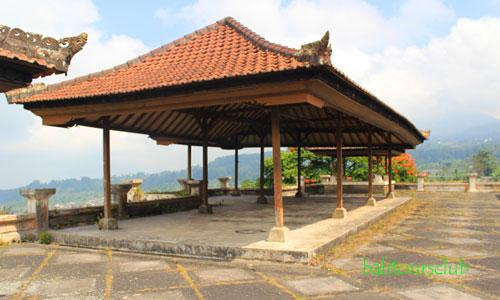 P.I Hotel di Bedugul Bali