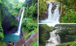 Sambangan Secret Garden di Bali Utara
