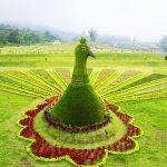 The Blooms Garden Bedugul