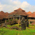 The Ghost Palace – Wisata Mistis hotel horor di Bedugul Bali