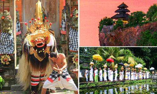 Yang perlu diketahui sebelum liburan ke pulau Bali