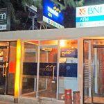 ATM dan bank di Gili Trawangan