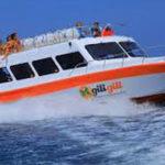 Gili-gili Fast Boat