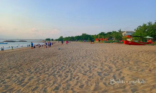 Objek wisata Pantai Jerman atau segara di Tuban