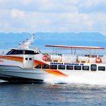 Operator fast boat ke Gili Trawangan Lombok