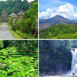 Paket Kintamani – Desa Penglipuran Tour