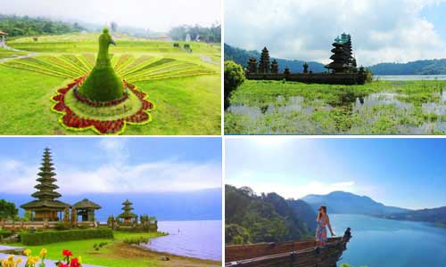 Paket Wanagiri - Danau Tamblingan Tour